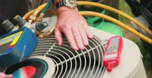 2017 Air Conditioner Safety Inspections