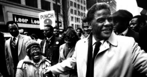 3750 Speaker Series: Harold Washington's Election: 35 Years Later Sun.Mar.4th, 2pm
